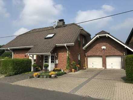 Freistehendes Einfamilienhaus In Wolperath