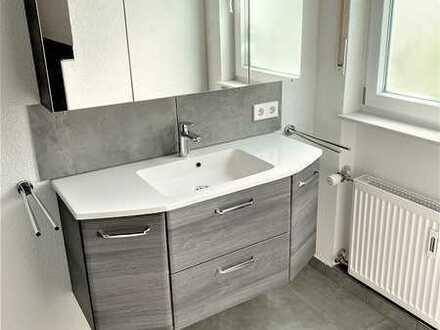 Helle 3-Zimmer-Wohnung in KA-Kirchfeld