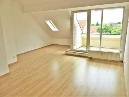 Schöne, helle, geräumige zwei Zimmer Wohnung in Gräfenberg