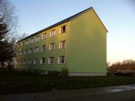 2 Zimmer Wohnung mit EBK