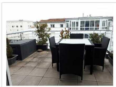 ......moderne und sehr helle Wohnung sucht neuen Eigentümer !!!
