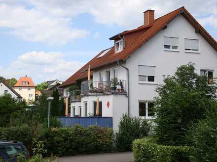 Reihenendhaus (3er Reihe) in gehobenem Standard, Süd-West-Lage, Hausbreite 7 m