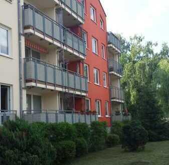 Tolle 5 Zimmerwohnung mit Balkon in modernisiertem Wohnhaus