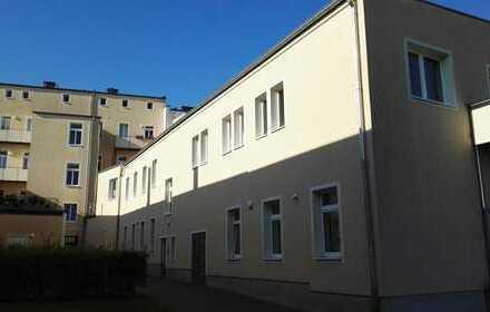 Sonnige 2-Raumwohnung mit Balkon in Riesa-Stadtzentrum