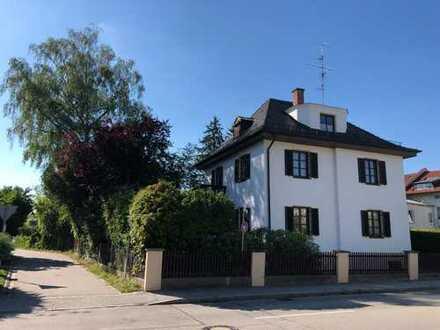 Großzügiges Einfamilienhaus im Zentrum von Altötting