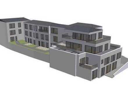 Hochwertige Maisonettewohnung.mit Terrasse (Nr 7), ca 77,69 m2-zentrale und ruhige Lage