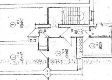 1.050 €, 71 m², 3 Zimmer