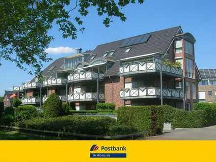 Spektakuläre und exklusive 320 m² Traumwohnung in unverbaubarer Emslage !