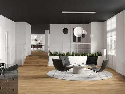 Repräsentative Büroflächen in der Innenstadt (Sudholt-Gebäude) mit AUFZUG - provisionsfrei!