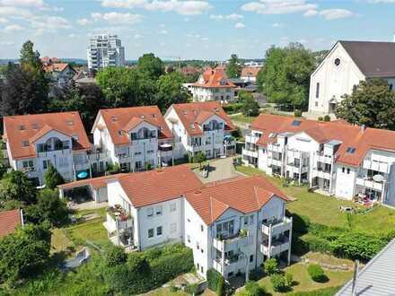 Sehr helle, ruhige 4-Zimmer Wohnung in Tettnang mit Schloß- und Seeblick email: Klaus.Schurer@web.de