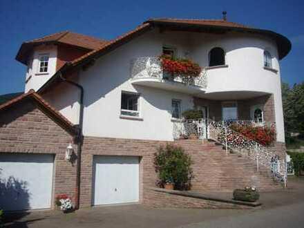 Schönes Apartment in herrlicher Lage in Burrweiler