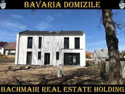 ***BAVARIA DOMIZILE: SUPER TOLLES EFH IN HOF / RÖTENBRUCK!!***