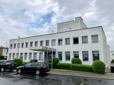 Vermietung einer modernen Bürofläche parallel zur Godesberger Allee