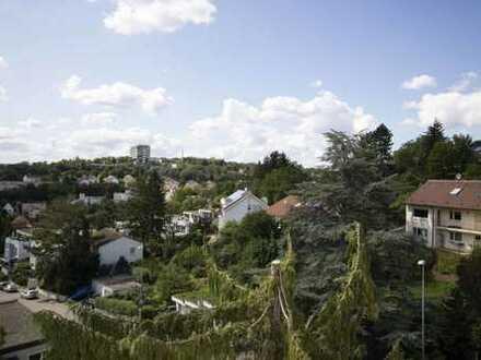 Tolle Penthousewohnung mit Blick über Esslingen