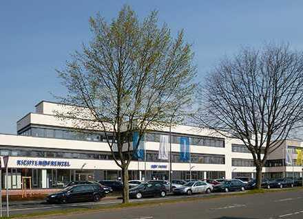 Repräsentative Büroflächen im Dortmunder Westen ... DoReal IC