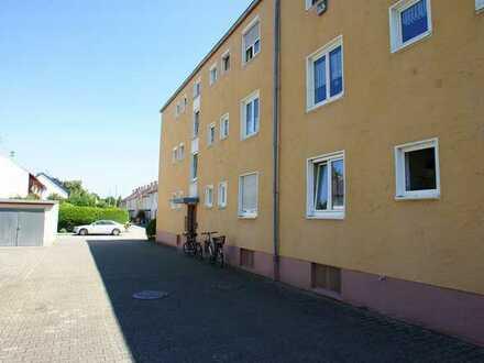 2 Zimmer Wohnung für Handwerker mit bezahltem Erbpachtzins
