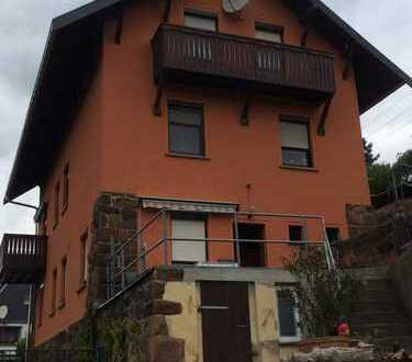 2-Raum-Wohnung für Singles mit Terrassennutzung