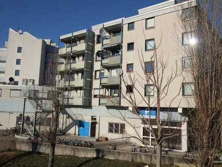 21 m², 1 Zimmer Appartment mit Balkon in Top Lage in Heidelberg