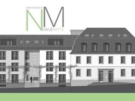 NEUE MITTE, hochwertige Neubau-Eigentumswohnung im Herzen von Bad Hönningen