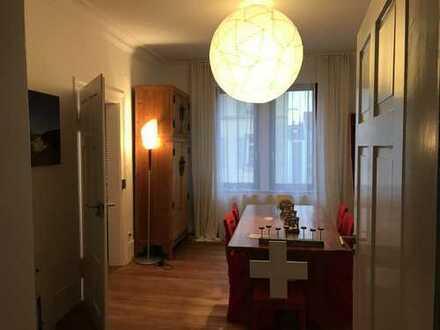 Vollständig renovierte 3-Zimmer-Wohnung mit EBK in Stuttgart