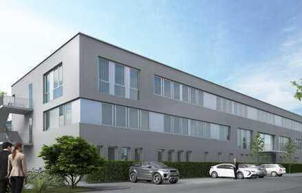 PROVISIONSFREI – Bürofläche in hellem Neubau zu vermieten