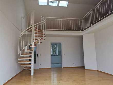 3,5- Zimmer - Galeriewohnung mit Balkon in Bad Abbach
