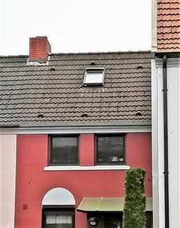Schnuckeliges Familiennest: Reihenmittelhaus mit Garten & Keller in Bremen Gröpelingen