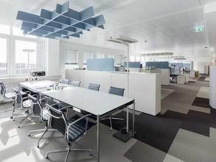 Letzte Bürofläche im EUROPA-CENTER Airportstadt sichern