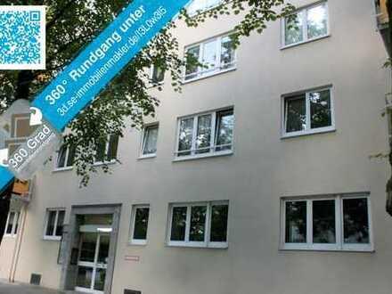 Wunderschön geschnittene freie 2- Zimmer Wohnung in Obergiesing
