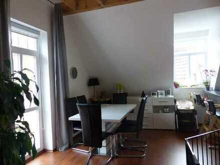 Hochwertige Eigentumswohnung mit Einbauküche!