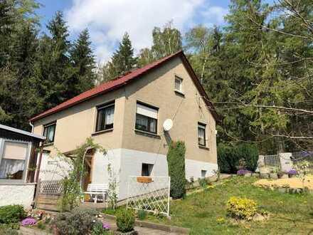Wohnen und wohlfühlen in Hohndorf bei Zschopau