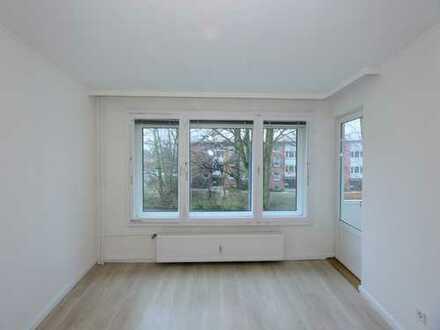 Modernisierte 3-Zimmer-Wohnung (vermietet bis 15.1.21) von privat zu verkaufen