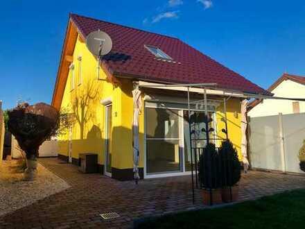 """Seltene Gelegenheit! Modernes Wochenendhaus an der """"Blauen Adria"""" in Altrip!"""
