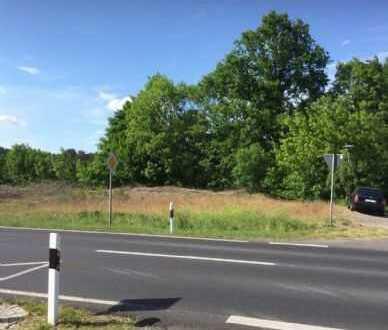 Sondergebiet-Gewerbegrundstück in Groß Kreutz Ot. Bochow mit genehmigtem Bebauungsplan