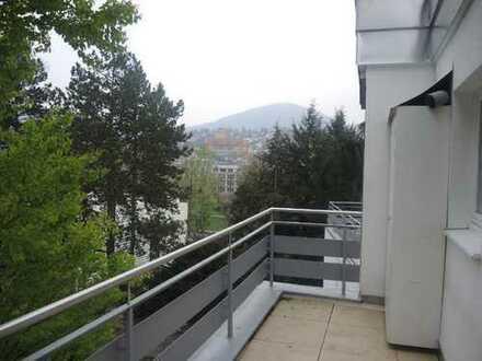 Penthousewohnung mit großer  Dachterrasse in ruhiger Lage  von Baden-Baden/Kurhausnähe