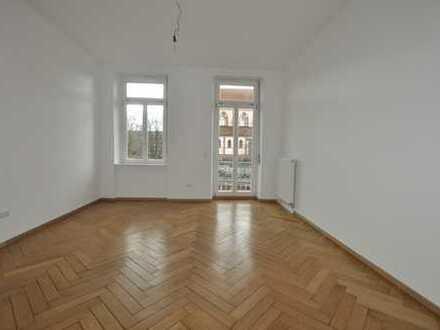 3-Zimmer-Wohnung und Haus umfassend modernisiert und saniert, FR-Stühlinger