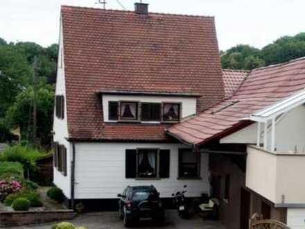 geräumige Eigentumswohnung in Stein