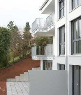 Neubau: Großzügige 2-Zimmer-Wohnung in Aussichtslage