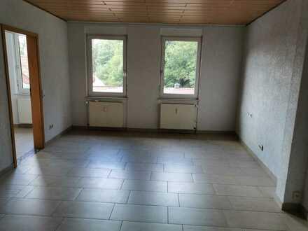 60m² renovierte Wohnung