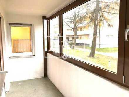 Gemütliche Erdgeschoss Wohnung in der Deschingerstr. 20