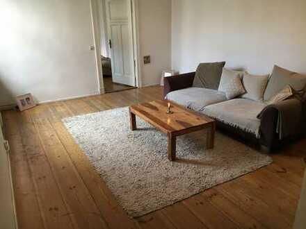Wunderschöne, riesige und helle 140qm 4ZKB Wohnung in Prenzlauer Berg