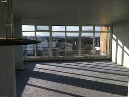 Penthouse, Wohnung mit Aussicht, 4 Zimmer, 1.050 €, 125 m²,