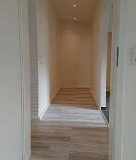 Kernsanierte 2-Zimmer-Wohnung in Unterbilk