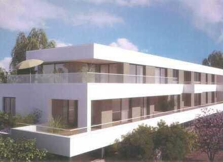 Hochwertige 2,5-Zimmer-Wohnung mit Garten und Einbauküche