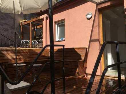 Ganz neues WG Wohnungen in Zwei Familien Haus Stuttgart Süd