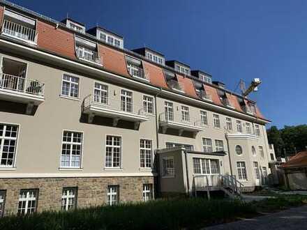 großzügige 3-Zimmer-Wohnung mit Waldblick (WE 34)