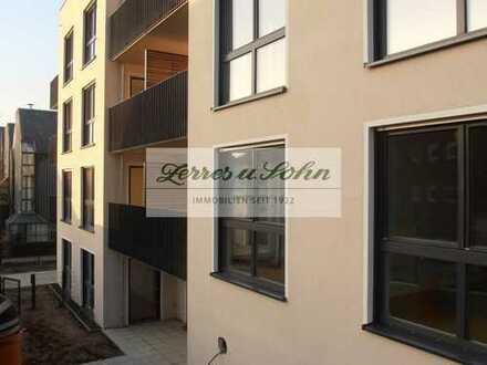 Barrierefrei und hell: Neubau-Mietwohnung zwischen Ruhr und Witthausbusch