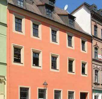 Luxus Maisonette-Wohnung mit sonniger Dachterrasse direkt in der City!