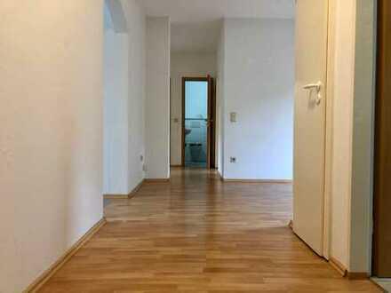 Schöne, ruhige drei Zimmer Wohnung in Braunschweig, zwischen Südstadt und Heidberg