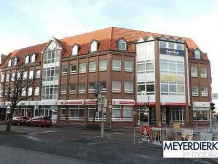 Wilhelmshaven - Peterstraße: renovierte 2-Zimmer-Wohnung in fußläufiger Nähe zur Wilhelmshaven